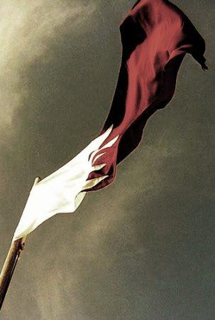 صور العلم القطري (2)
