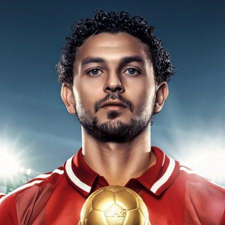 صور اللاعب حسام غالي (3)