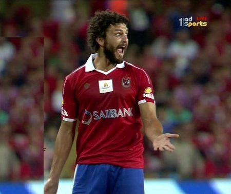 صور اللاعب حسام غالي (4)