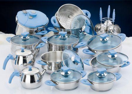 صور اواني مطبخ منزلية أساسية بأحدث موضة (1)