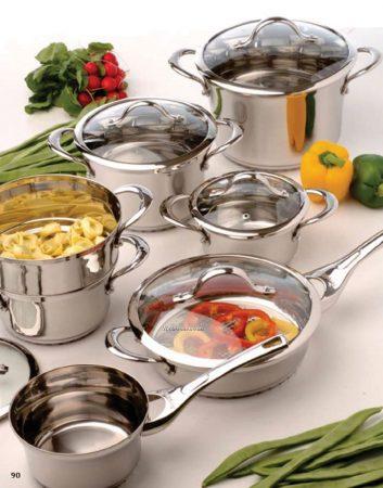 صور اواني مطبخ منزلية أساسية بأحدث موضة (3)