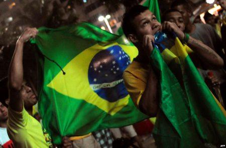 صور خلفية عن علم البرازيل (1)