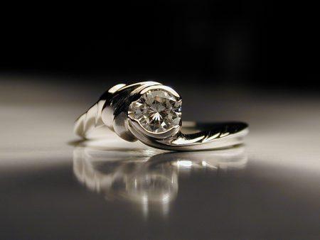 صور خواتم خطوبة و زواج الماس ذوق وشيك (4)