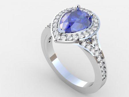 صور خواتم خطوبة و زواج الماس ذوق وشيك (5)