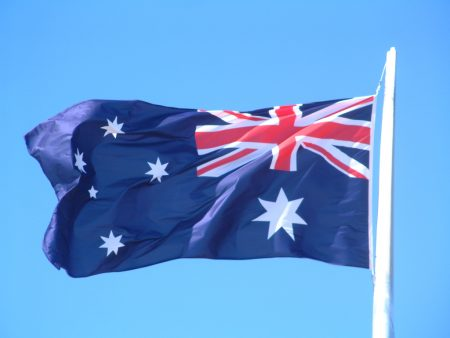 صور علم استراليا (2)