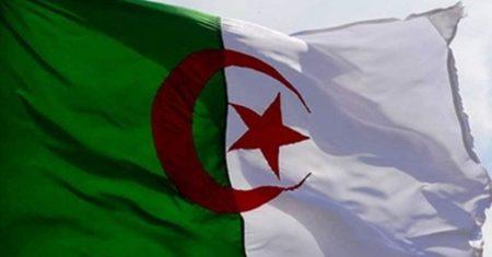 صور علم الجزائر (1)