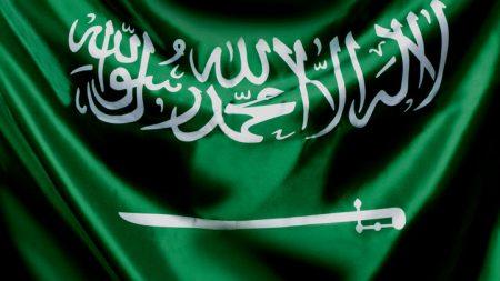 صور علم السعودية رمزيات وخلفيات العلم السعودي (4)