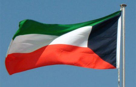 صور علم الكويت (3)