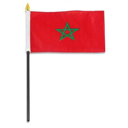 صور علم المغرب رمزيات وخلفيات العلم المغربي (1)