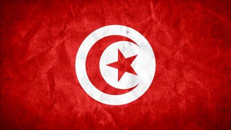 صور علم تونس (1)