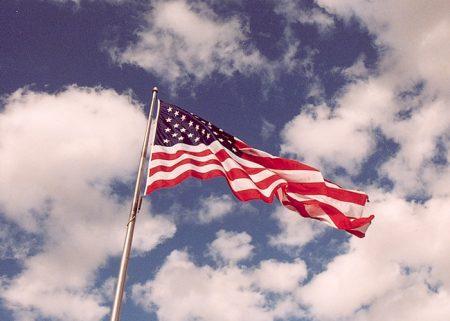 صور علم دولة امريكا رمزيات وخلفيات العلم (1)