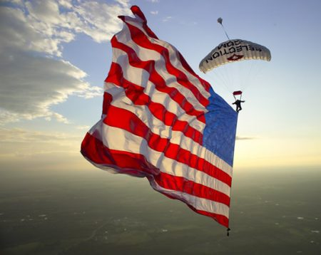 صور علم دولة امريكا رمزيات وخلفيات العلم (2)