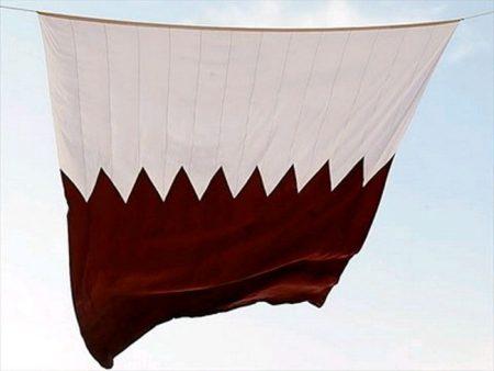 صور علم دولة قطر رمزيات وخلفيات (3)