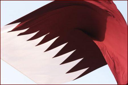 صور علم دولة قطر رمزيات وخلفيات (4)