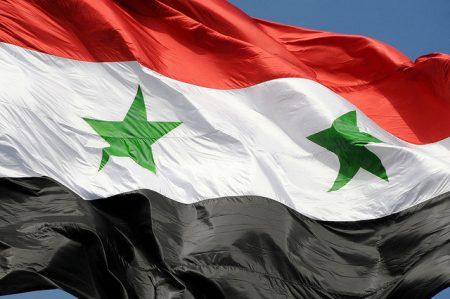 صور علم سوريا (3)