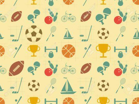 عن الرياضة 4