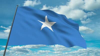 صور عن علم الصومال (2)