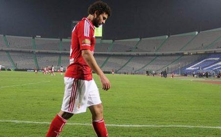 صور لاعب الاهلي حسام غالي (1)