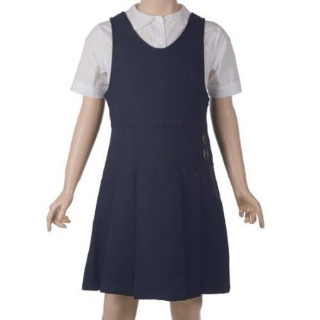صور ملابس مدرسة للبنات الصغار (1)