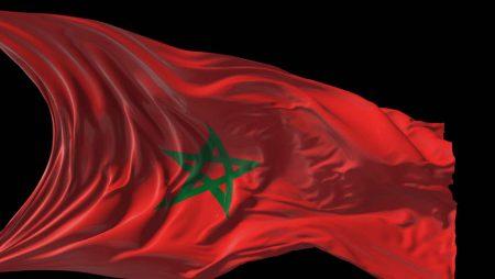 صور والون علم المغرب (1)