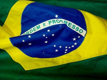علم البرازيل (1)