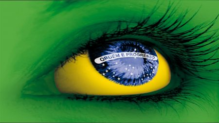 علم البرازيل (3)