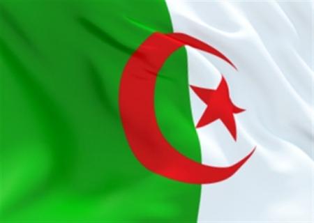 علم الجزائر (1)