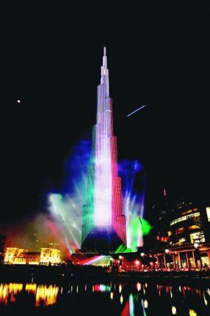 امارات 3