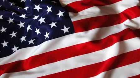 علم امريكا بالصور (2)
