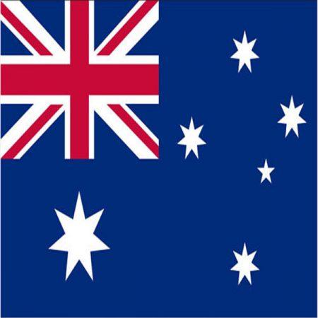 علم دولة استراليا (2)