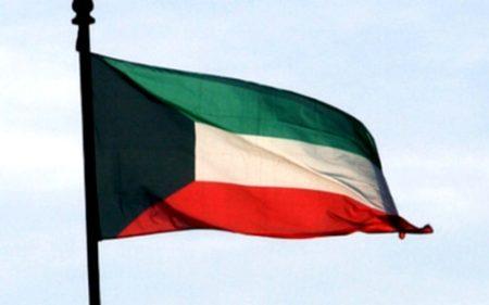 علم دولة الكويت (3)