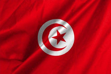 علم دولة تونس (1)