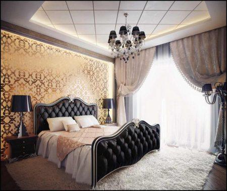 غرف عرسان مغربية (2)