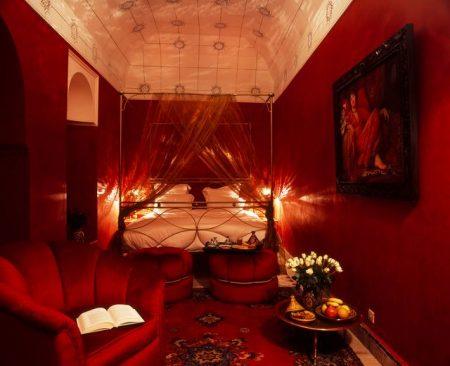 غرف مغربية (2)