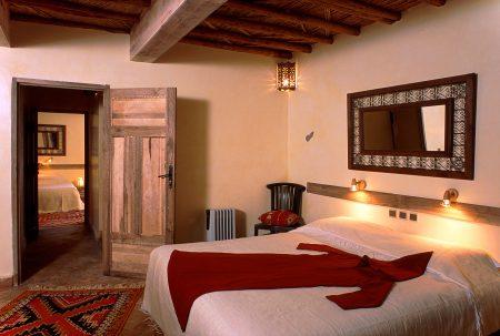 غرف نوم بتصميمات مغربية (2)
