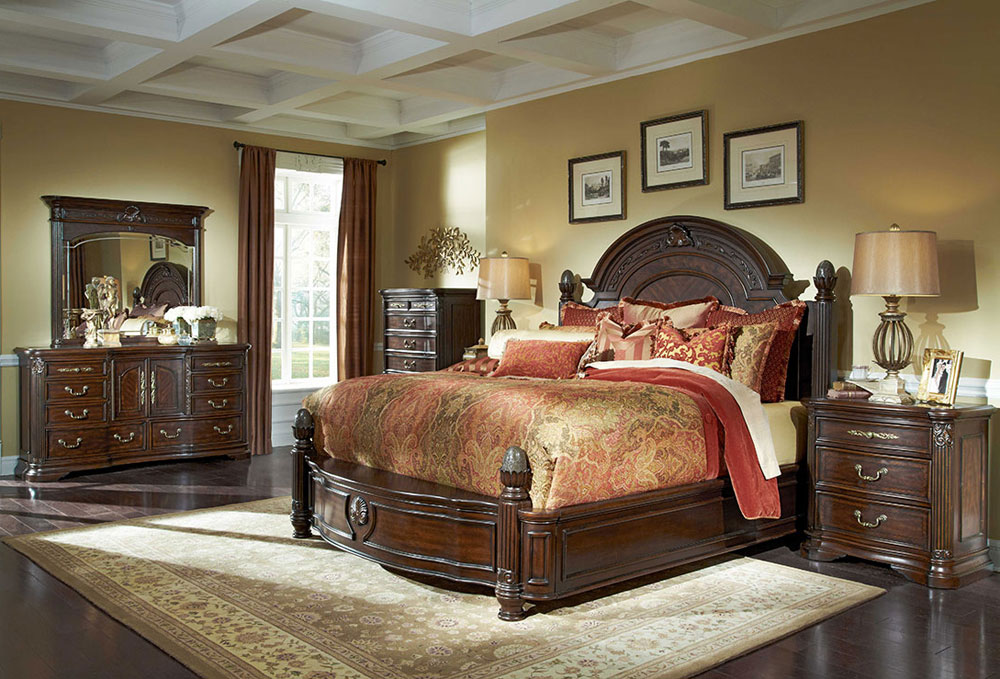 2017 for Bedroom sets traditional style
