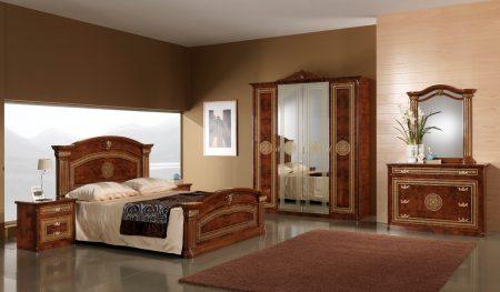 غرف نوم كلاسيك (3)