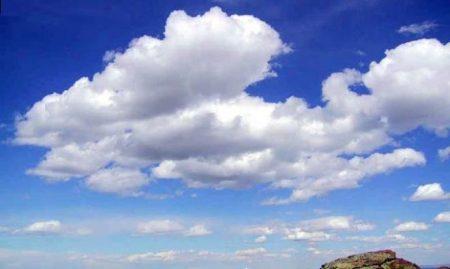غيوم في السماء (2)