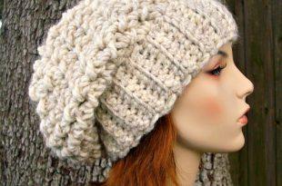 قبعات كروشيه (2)