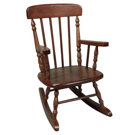 كرسي كلاسيك هزاز (2)