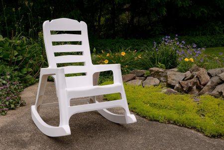 كرسي هزاز شيك فخم مودرن (1)
