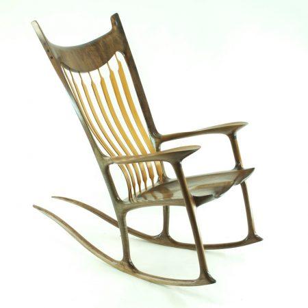 كرسي هزاز شيك فخم (1)