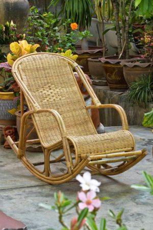 كرسي هزاز شيك فخم (2)