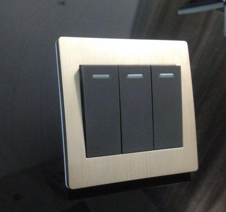 مفاتيح كهرباء (3)