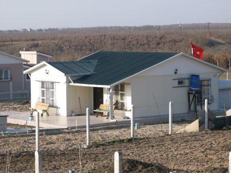 منازل صغيرة (1)
