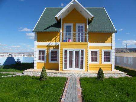 منزل بسيط (1)