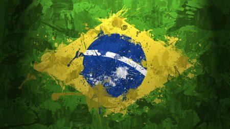 Brazil Flag (2)