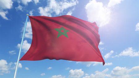 Morocco Flag (2)