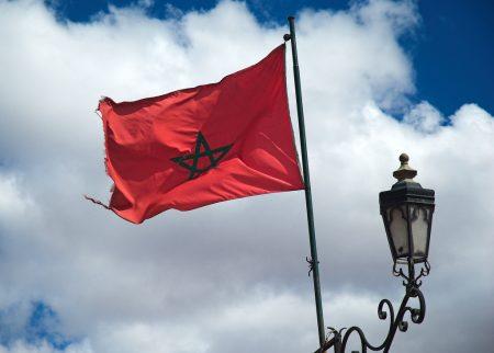 Morocco Flag (3)