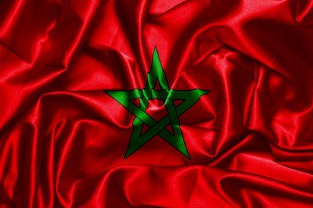Morocco Flag HD (2)